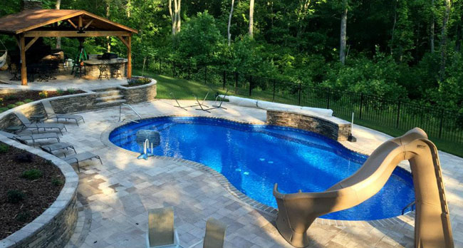 Our Company Guilford Pools